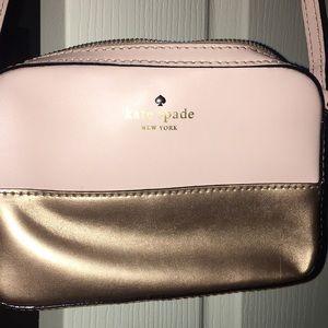 Handbags - Kate spade ballerina bag/clutch